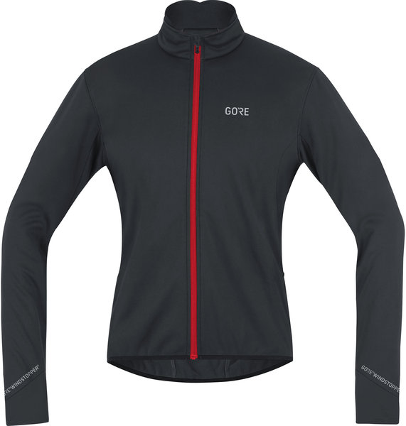 Gore Wear C5 GORE WINDSTOPPER Thermo Jacket