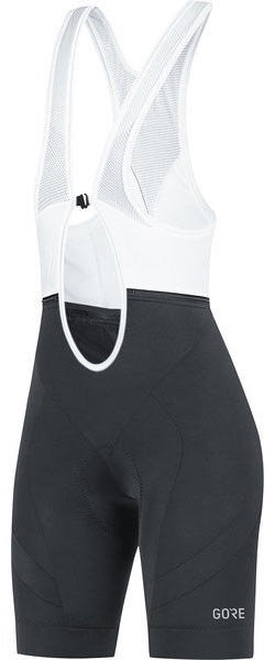 Gore Wear C5 Women Bib Shorts+ Color: Black