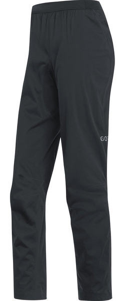 Gore Wear C5 Women GORE-TEX Active Trail Pants Color: Black