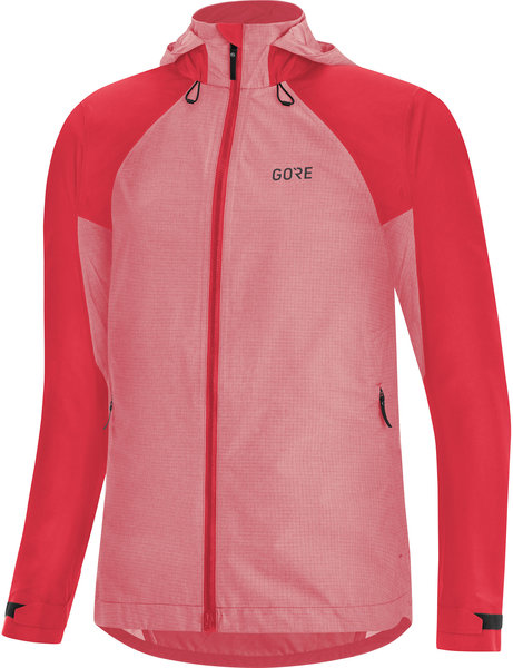 Gore Wear C5 Women Gore-Tex Trail Hooded Jacket