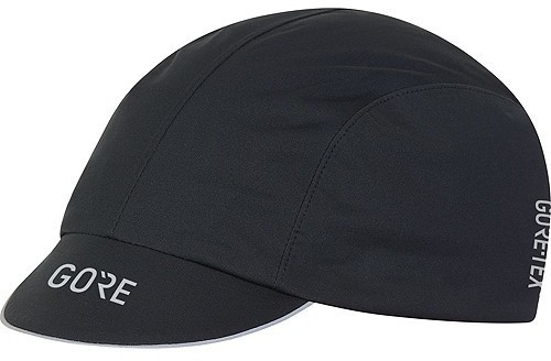 Gore Wear C7 GORE-TEX Cap Color: Black