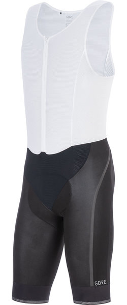 Gore Wear C7 GORE-TEX INFINIUM Bib Shorts+ Color: Black