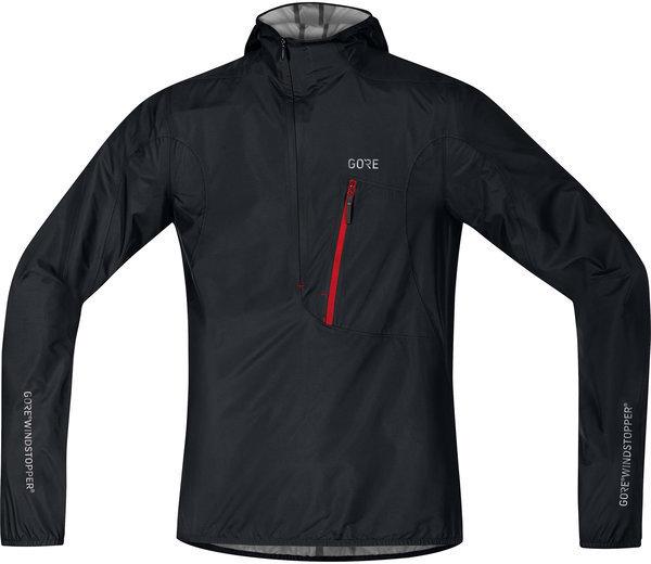 Gore Wear C7 GORE WINDSTOPPER Hooded Rescue Jacket