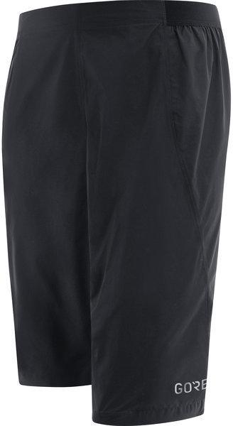 Gore Wear C7 GORE WINDSTOPPER Rescue Shorts