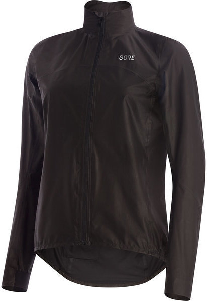 Gore Wear C7 Women GORE-TEX SHAKEDRY Jacket Color: Black