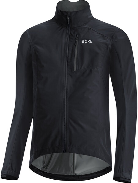 Gore Wear GORE-TEX PACLITE Jacket Color: Black