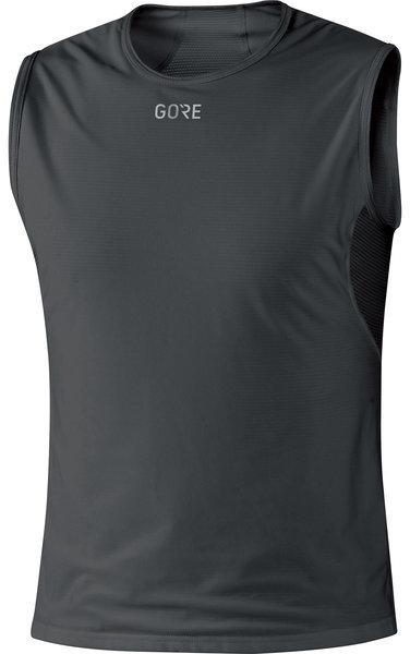 Gore Wear M GORE WINDSTOPPER Base Layer Sleeveless Shirt