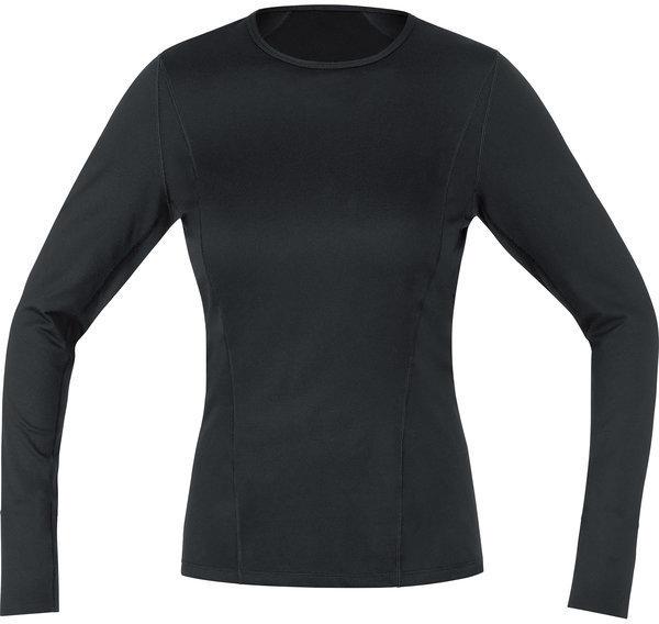 Gore Wear M Women Base Layer Long Sleeve Shirt