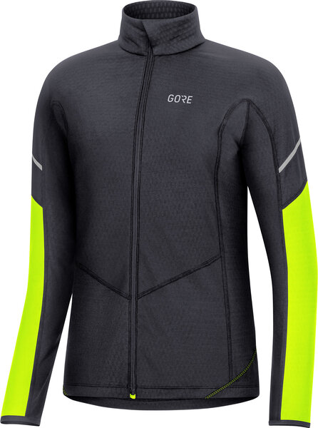 Gore Wear M Women Thermo Long Sleeve Zip Shirt