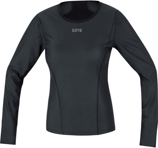 Gore Wear M Women GORE WINDSTOPPER Base Layer L/S Shirt