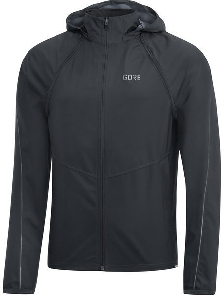 Gore Wear R3 GORE WINDSTOPPER Zip-Off Jacket