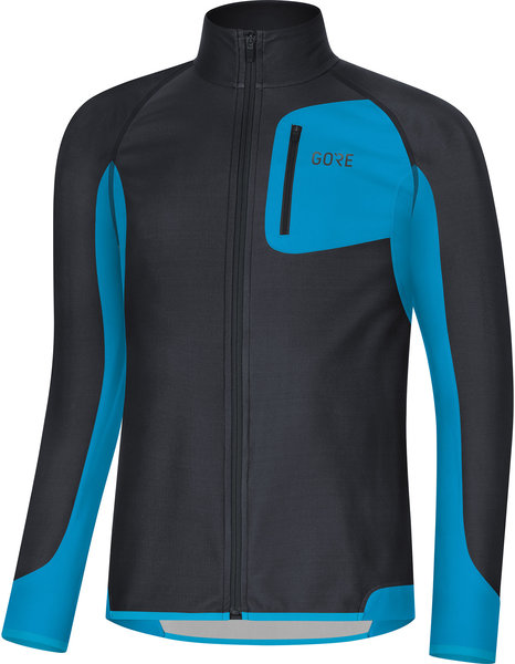 Gore Wear R3 Partial GORE WINDSTOPPER Shirt