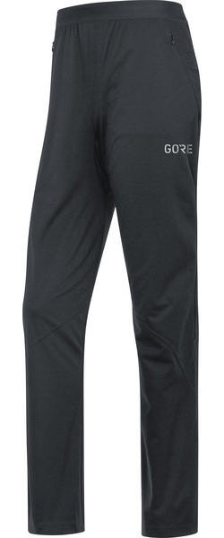 Gore Wear R3 Women GORE WINDSTOPPER Pants Color: Black
