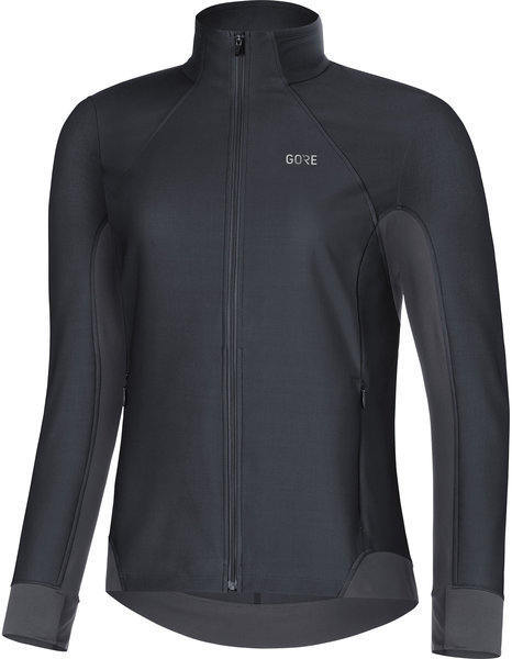 Gore Wear R3 Women Partial GORE WINDSTOPPER Shirt