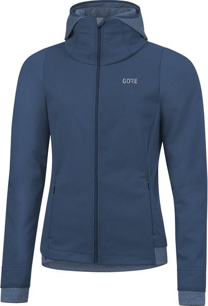 Gore Wear R3 Women GORE WINDSTOPPER Thermo Hoodie