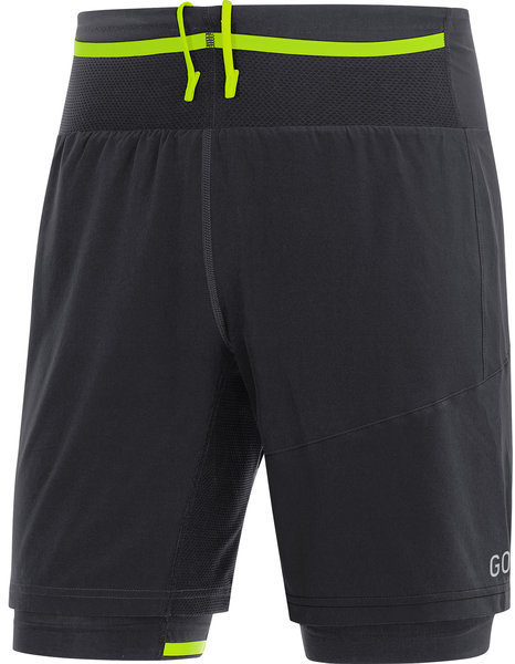 Gore Wear R7 2in1 Shorts
