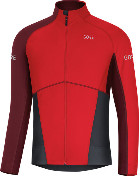Gore Wear X7 Partial GORE-TEX INFINIUM Long Sleeve Shirt