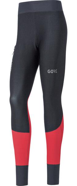 Gore Wear X7 Women Partial GORE WINDSTOPPER Tights