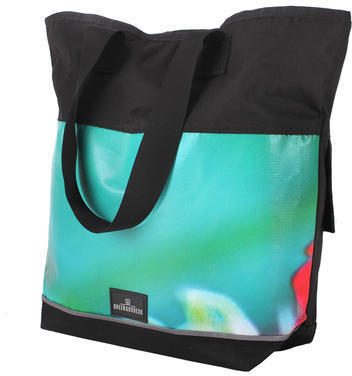 Green Guru Andromeda Large Tote Bag Pannier Image differs from actual product