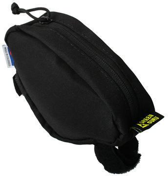 Green Guru Clincher Frame Bag - Mini