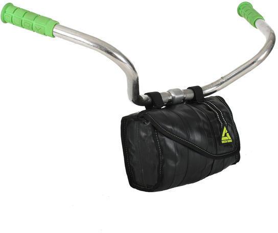 Green Guru Cruiser Cooler 6L Handlebar Bag