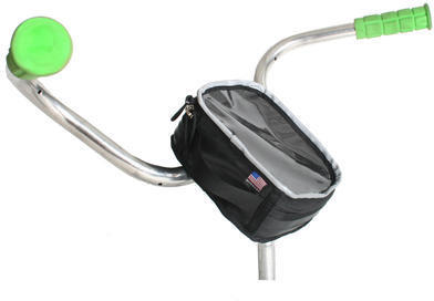Green Guru Dash Handlebar Stem Bag
