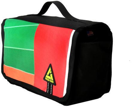 Green Guru Kickstand Cooler Rear Rack Bag