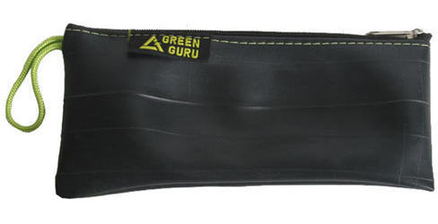 Green Guru Zipper Pouch Medium