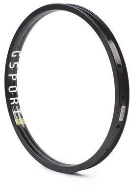 GSport Rollcage Rim Color: Black