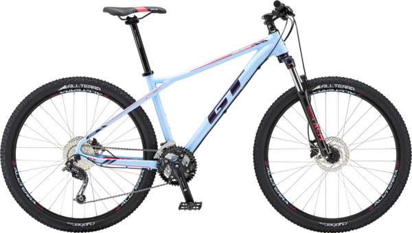 GT Avalanche Comp GTw Color: Skyblue