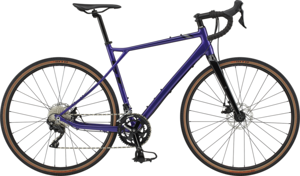 GT Grade Expert Color: Deep Purple