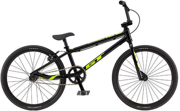 GT Mach One Expert Color: Black