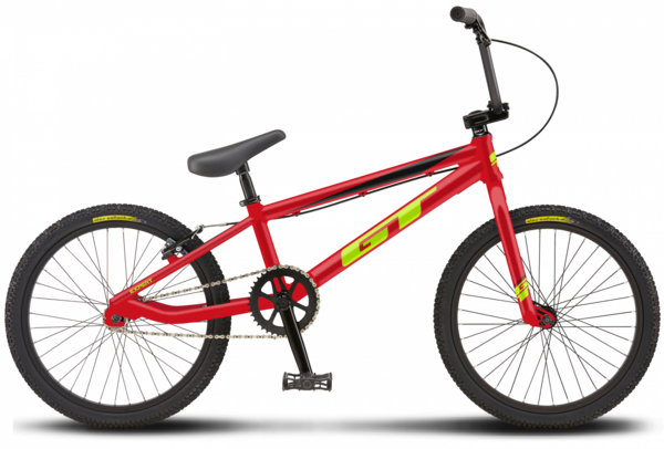 GT Mach One Expert Color: Red