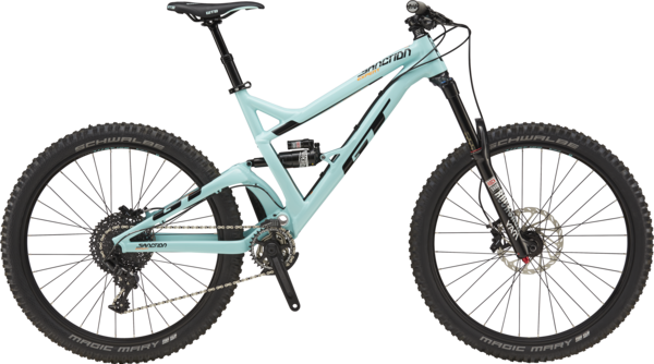 GT Sanction Expert Color: Turquoise