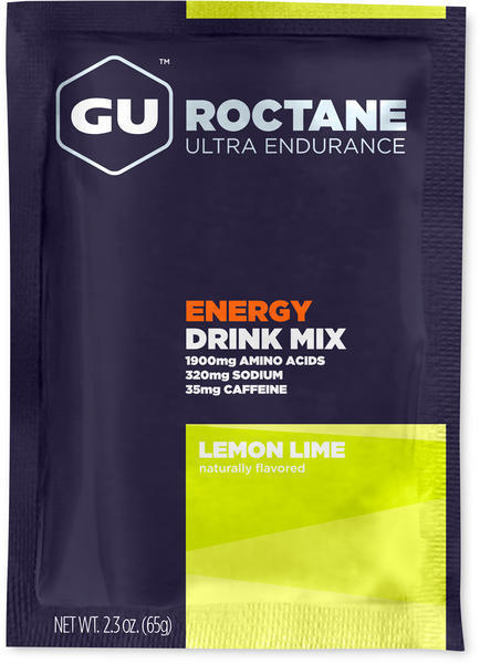 GU Roctane Energy Drink