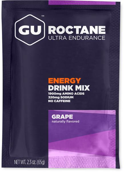 GU Roctane Energy Drink
