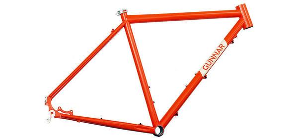 Gunnar Hyper-X Frame