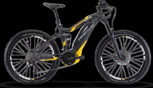 Haibike SDURO Allmtn 6 0 - The Newbury Park Bicycle Shop