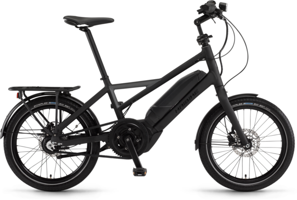 Haibike SDURO Radius Tour Color: Black