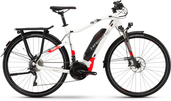 Haibike SDURO Trekking 6.0 High-step