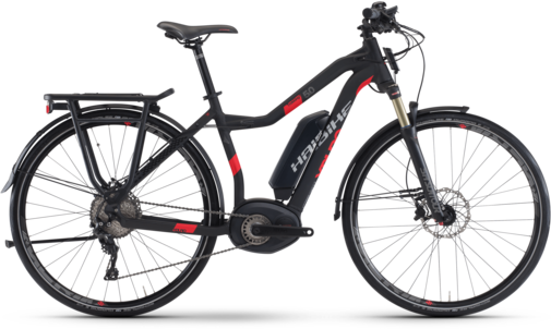 Haibike XDURO Trekking S 5.0 Low-Step