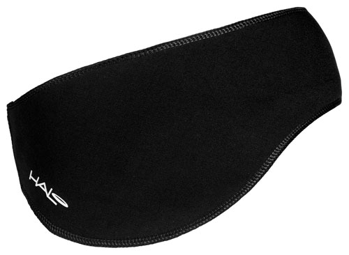 Halo Headband Halo Anti-Freeze Headband Color: Black