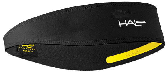 Halo Headband Halo II Headband Color: Black