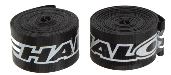 HALO Nylon Rim Tape Size: 26 x 16mm