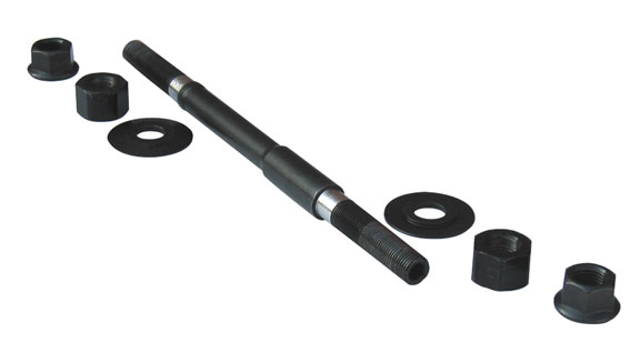 HALO Rear Axle Adapters, DJD