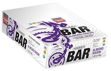Hammer Nutrition Hammer Bar (Single Bar)