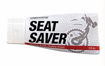 Seat Saver Chamois Cream (2-ounce)