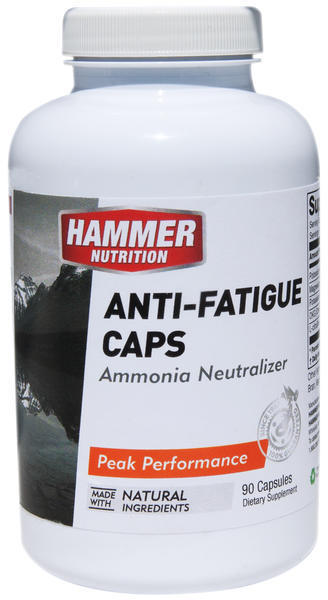 Hammer Nutrition Anti-Fatigue Caps Size: 90 Capsules