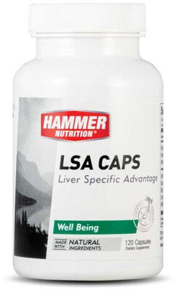 Hammer Nutrition LSA Caps