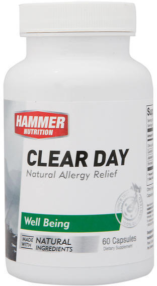Hammer Nutrition Clear Day